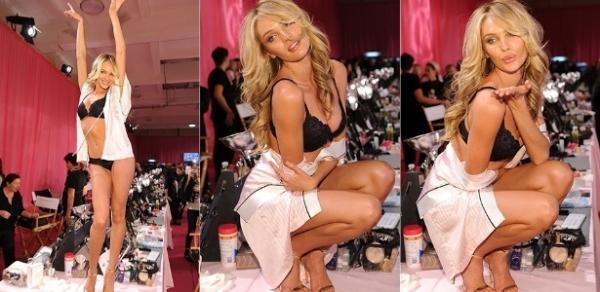 Modelo publica foto de mulher nua com gato preso entre as pernas 27