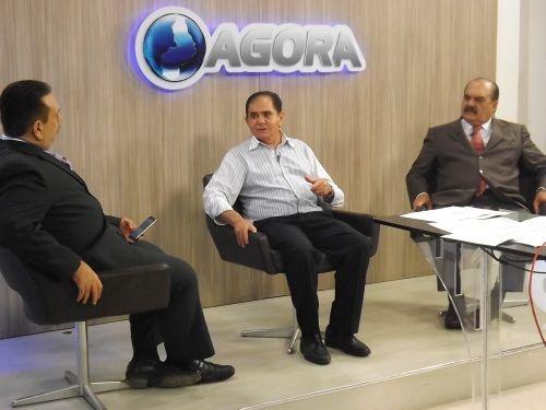 Dr. Pedro Leopoldino considera que houve descentralização da Saúde no Piauí
