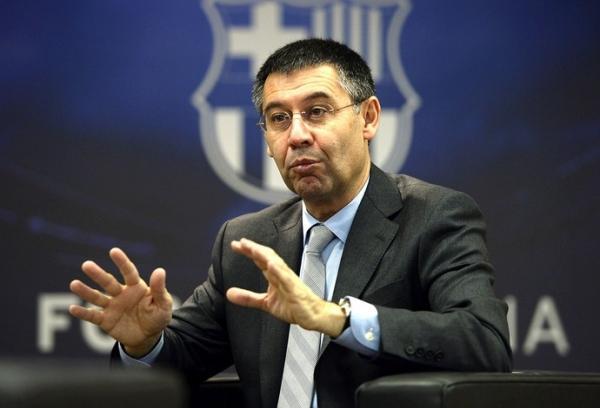 Por transferências ilegais, Fifa proíbe Barça de contratar por uma temporada