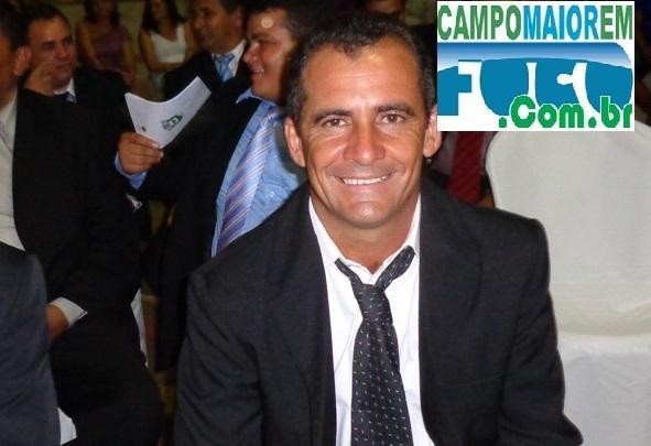 Vice-prefeito de Jatob do Piau morre em acidente na BR-343