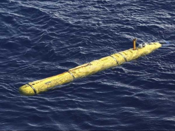 Robô submarino não encontra vestígios de voo da Malaysia Airlines