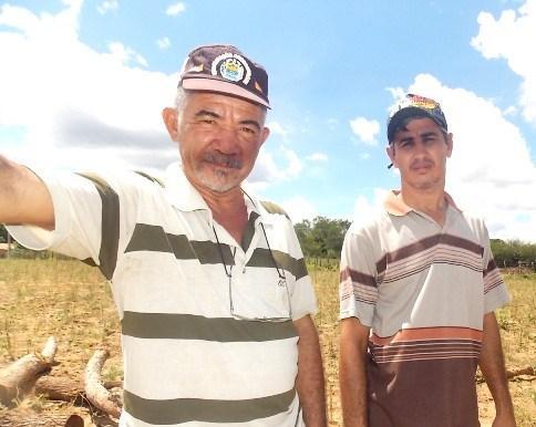 ADAPI  acompanha os preparativos para vaquejada em Canavieira