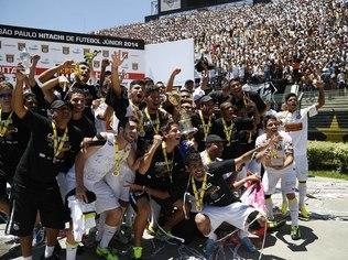 Clubes cobram CBF por mais e melhores competições nacionais para a base