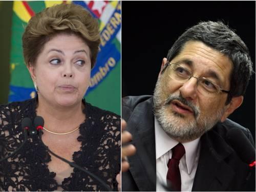 Dilma rebate Gabrielli e diz que atas de conselho provam a sua versão