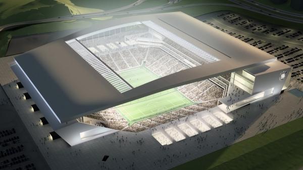 Fifa crê que Arena Corinthians ficará pronta