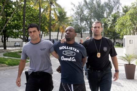 Piná e 2D são suspeitos de execução de PM em Niterói, diz DH
