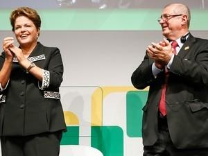 Dilma sanciona o Marco Civil na abertura da NETMundial