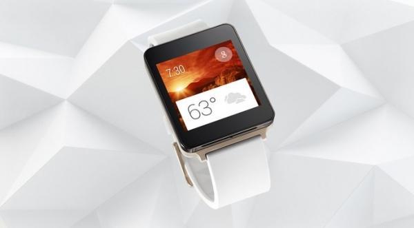 LG revela novas características sobre G Watch: dourado e à prova d