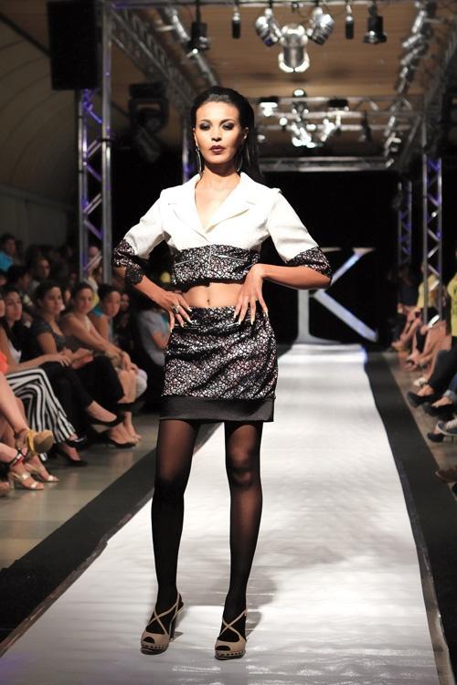 O Brasil desfila na Piauí Fashion Week com uma moda repleta de versatilidade e modernidade