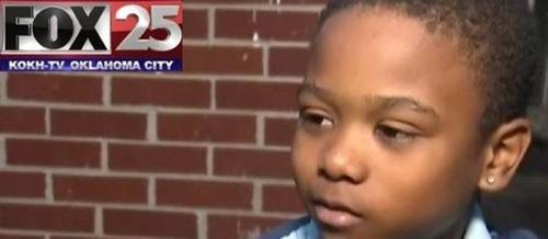 Sequestrador liberta criança de dez anos que não parava de cantar música gospel