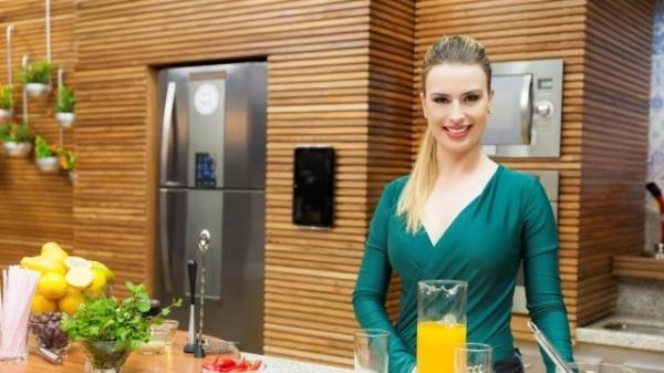 Ex-BBB Fernanda Keulla ganha programa na TV Globo