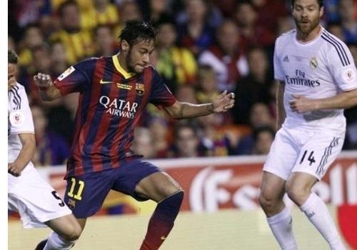 Felipão diz não ligar para críticas a Neymar: