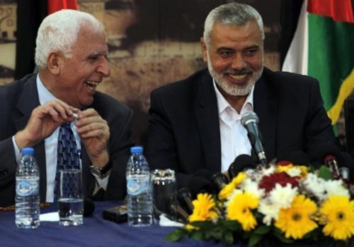 Israel suspende acordo de paz com palestinos; EUA vão reconsiderar ajuda 13