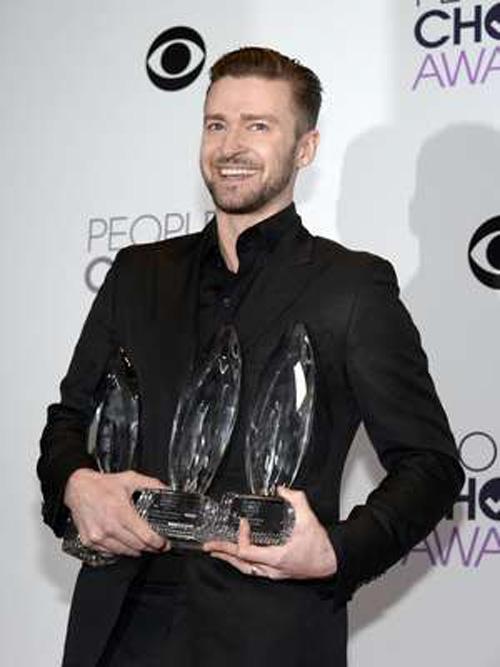 Justin Timberlake dá R$ 9 mil de gorjeta em clube alemão
