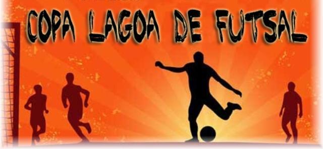 Final da Copa Lagoa de Futsal 2 edição
