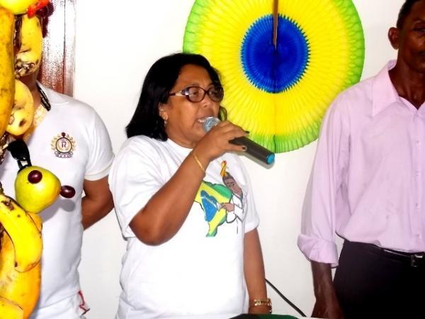 Caminhada da saúde abre a programação de aniversário de Canavieira - Imagem 2