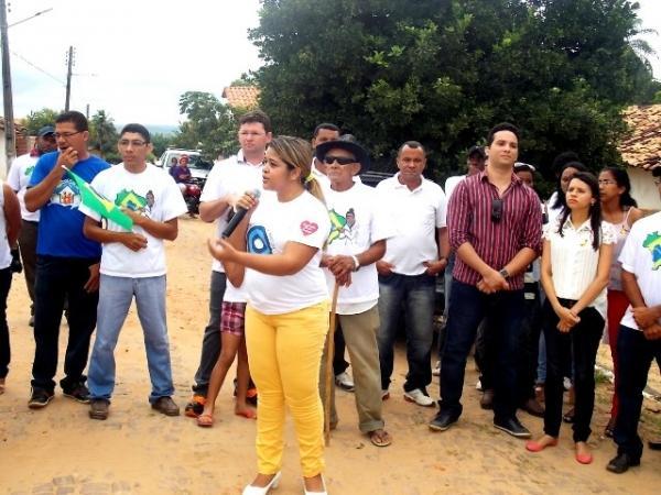 Caminhada da saúde abre a programação de aniversário de Canavieira - Imagem 17