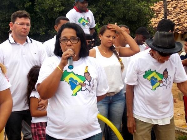 Caminhada da saúde abre a programação de aniversário de Canavieira - Imagem 9