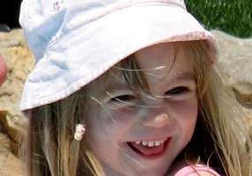 Polícia vê avanço nas investigações de busca por Madeleine