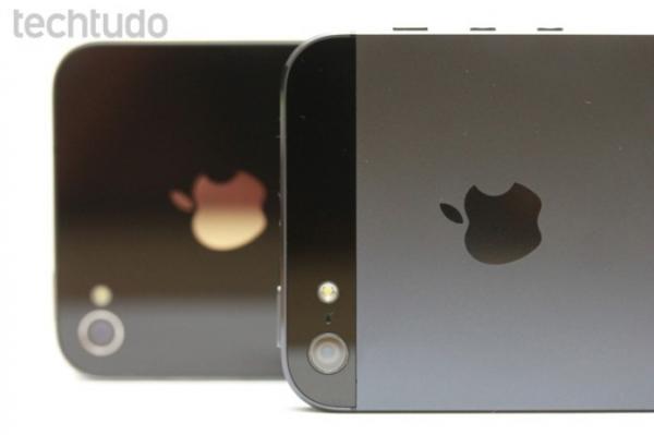 Apple Brasil trocará botões ?liga e desliga? defeituosos de iPhone 5