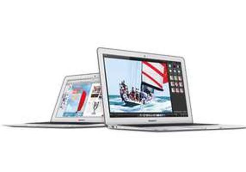 Apple lançará novo MacBook Air na terça-feira, diz site