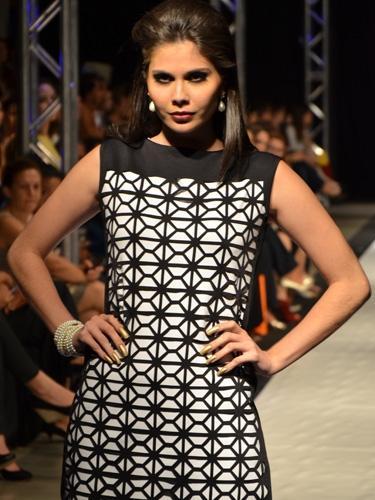Sebrae leva moda piauiense para as passarelas da Piauí Fashion Week nos dias 7, 8 e 9 de maio no Blue Tree