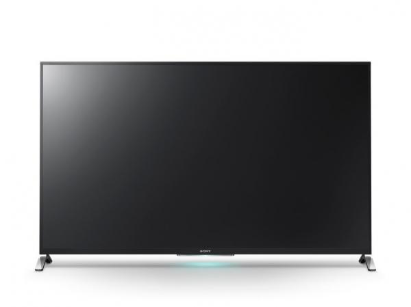 De olho na copa, Sony lança TV no Brasil com recurso que melhora imagens