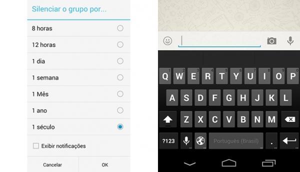 Grupos do WhatsApp podem ser calados para sempre; conheça a nova função