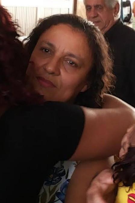 Mãe de menino diz que idosa morta salvou a vida de seu filho