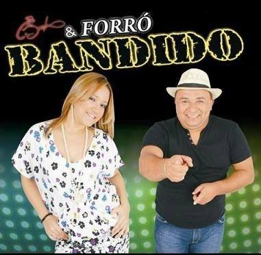 Cizinho e Forró Bandido é atração  no Aniversário da Cidade