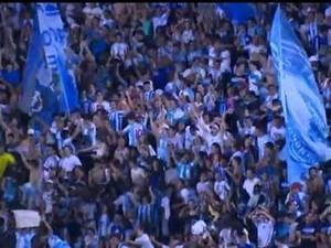 Torcedor morre ao comemorar vitória do Londrina no Estádio do Café