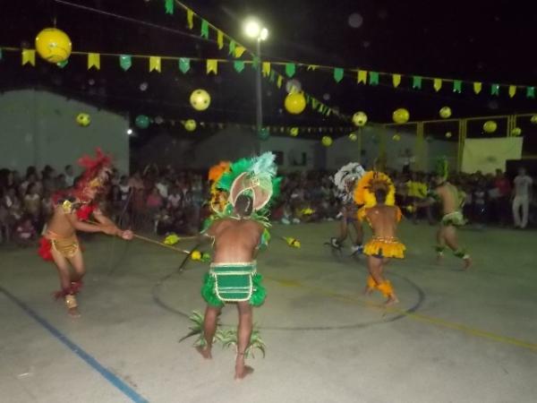 Aniversário da cidade : Noite da educação foi um espetáculo em Canavieira  - Imagem 26