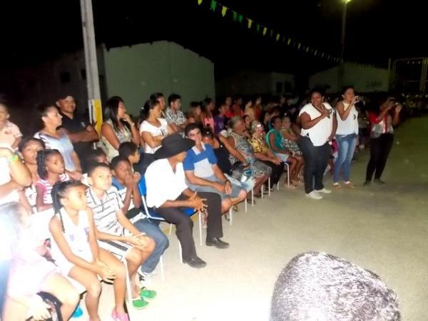 Aniversário da cidade : Noite da educação foi um espetáculo em Canavieira  - Imagem 83