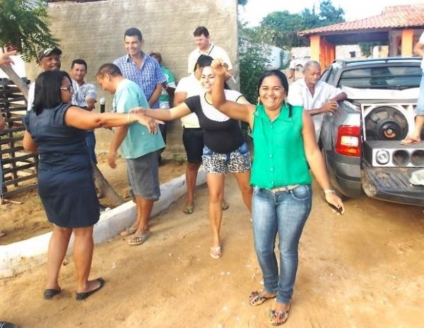 Canavieira comemora 22 anos com inaugurações, corte de bolo e muita festa.  - Imagem 41