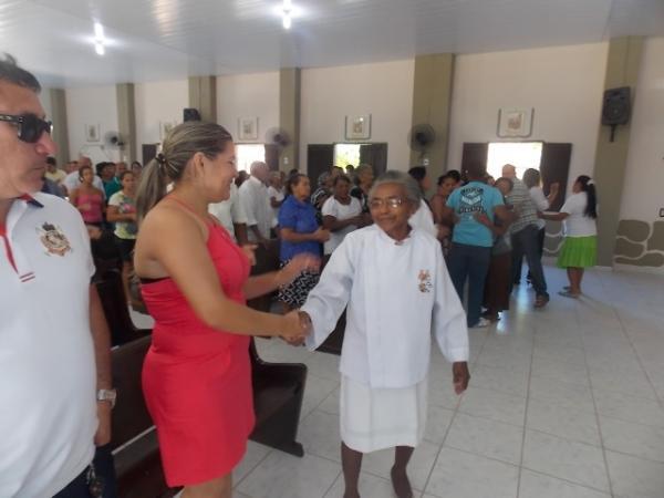 Canavieira comemora 22 anos com inaugurações, corte de bolo e muita festa.  - Imagem 30