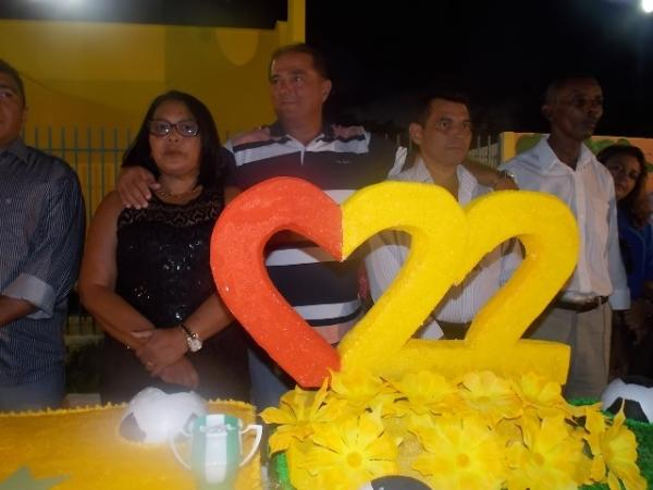 Canavieira comemora 22 anos com inaugurações, corte de bolo e muita festa.  - Imagem 22