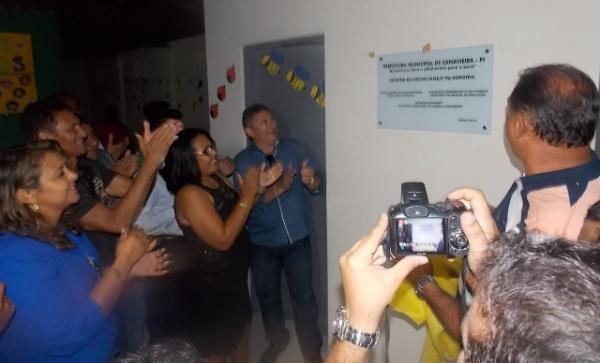 Canavieira comemora 22 anos com inaugurações, corte de bolo e muita festa.  - Imagem 18