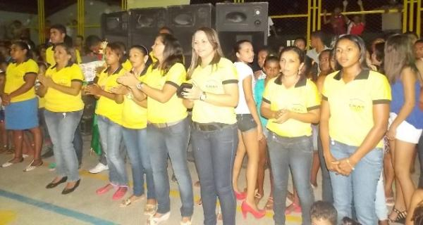 Aniversário da cidade : Noite da educação foi um espetáculo em Canavieira  - Imagem 20