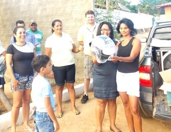 Canavieira comemora 22 anos com inaugurações, corte de bolo e muita festa.  - Imagem 42
