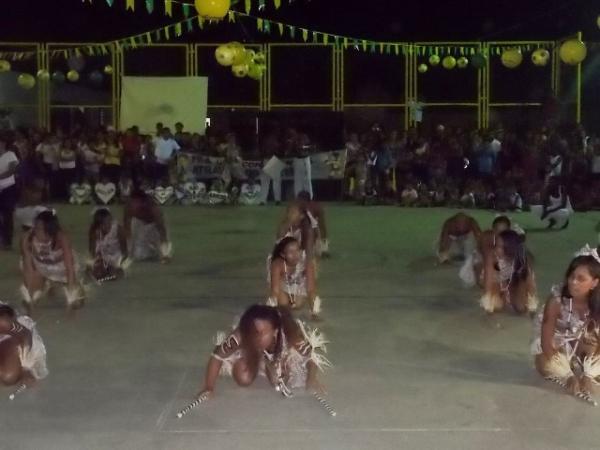 Aniversário da cidade : Noite da educação foi um espetáculo em Canavieira  - Imagem 62