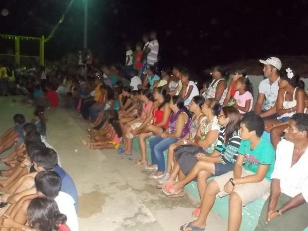 Aniversário da cidade : Noite da educação foi um espetáculo em Canavieira  - Imagem 29