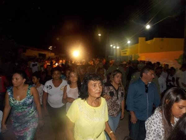 Canavieira comemora 22 anos com inaugurações, corte de bolo e muita festa.  - Imagem 20