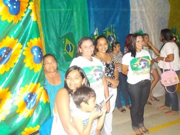 Aniversário da cidade : Noite da educação foi um espetáculo em Canavieira  - Imagem 32