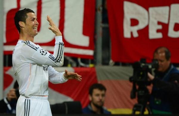 Demolidor de recordes: CR7 supera Messi e tem outras marcas à vista