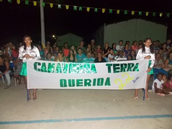 Aniversário da cidade : Noite da educação foi um espetáculo em Canavieira  - Imagem 46