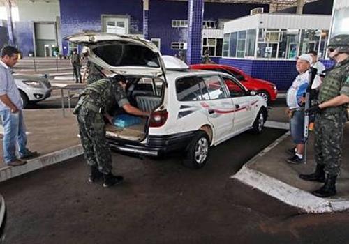 Terrorismo: EUA citam fronteira entre Argentina, Brasil e Paraguai em relatório