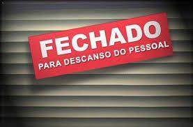 Comércio de Angical fechará aos domingos