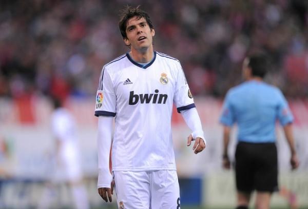 Kaká aparece como transferência mais desastrosa da história em lista