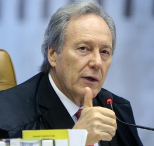 Vice-presidente do STF quer criar certificado de qualidade para a Justiça