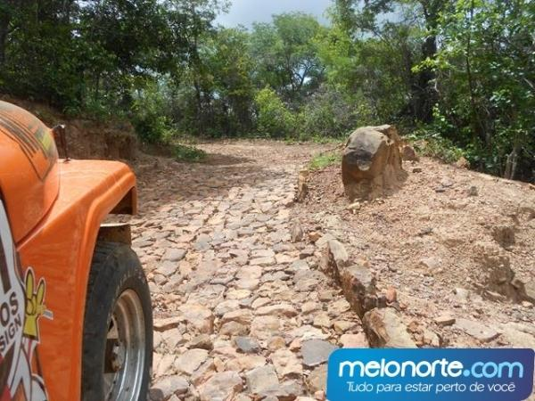 Rally Serras e Sertões reuni trilheiros em busca de muita aventura. - Imagem 52